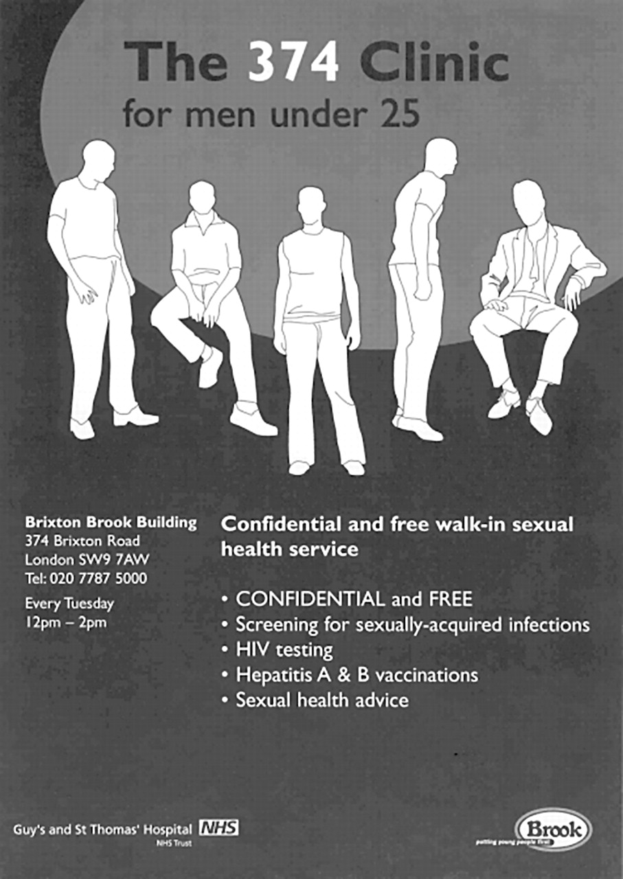 Sexual health clinic bristol brook