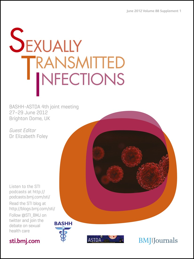 Balanitis sexually transmitted infections journal