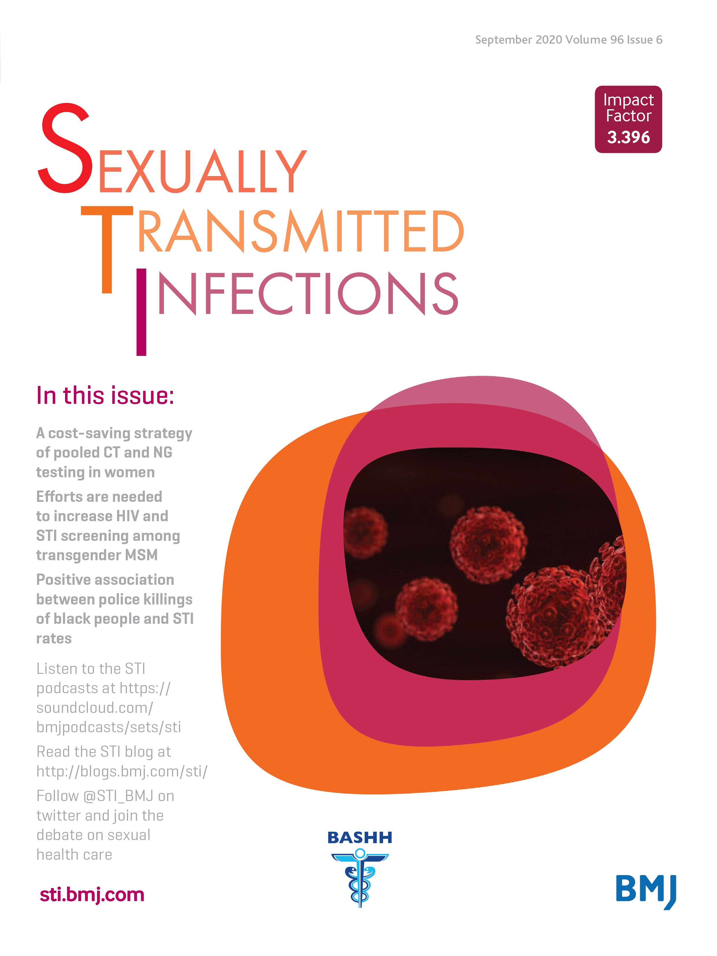 Table Of Contents Sexually Transmitted Infections